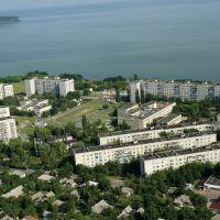 Район улицы Строителей, Светловодск