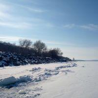Winter, Светловодск