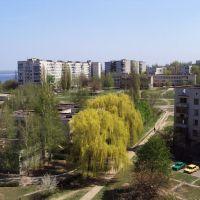 7 школа, Светловодск