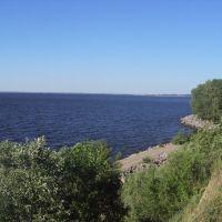 Высокий холм Дикого пляжа, Светловодск