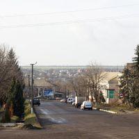 г. Ульяновка, Ульяновка