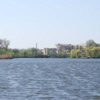 м.Ульяновка р.Синиця, Ульяновка