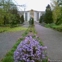 Beliy Dom, ul. Lenina, Ульяновка
