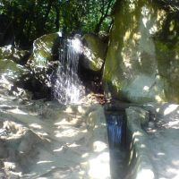 Водопады, Алупка