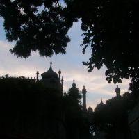Palace, Алупка