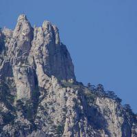 góry krymskie, Алупка