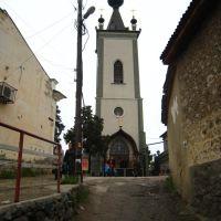 Церковь. Church., Алушта