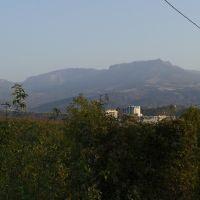 Crimea, Алушта