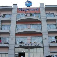 """отель """"Морской"""", Алушта"""