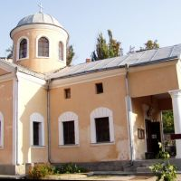 Church of 12 apostles, Балаклава