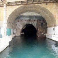 База подводных лодок., Балаклава