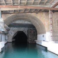 Balaklava Submarine Base, Балаклава