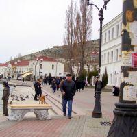 Balaklava-(Kırım), Балаклава