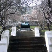 21.03.2009, Бахчисарай