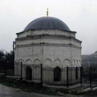 Дюрбе Діляри-Бікеч / 26.03.2009, Бахчисарай