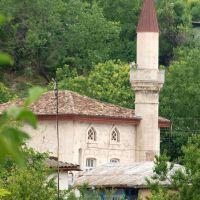 Мечеть / A mosque, Бахчисарай