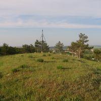 Taygan Landscape, Белогорск