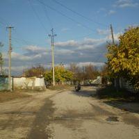 Qarasuvbazar,Hancami ( Belohirsk), Белогорск