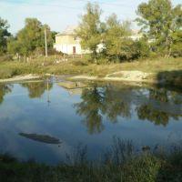 Biyuk Qarasuv river, Белогорск