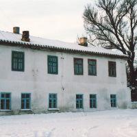 дом на ул.Щёлкина, Белогорск