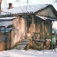 дом Спендиарова, Белогорск