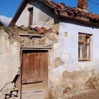 Old house in Bilohirsk (Qarasubazar), Белогорск