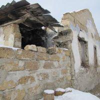 Белогорские развалины, Белогорск