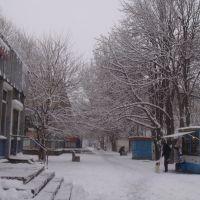 karasupazar, Белогорск