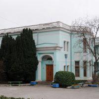 Великокняжеский дворец Ай-Тодор, Гаспра