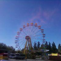 giant wheel, Гурзуф