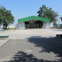 Летний театр, Гурзуф