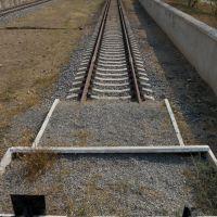 Dead-end siding, Евпатория
