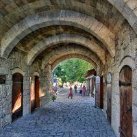 Entrance, Евпатория