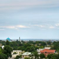 Город сверху V, Евпатория