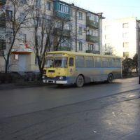 ЛиАЗ-677, Евпатория