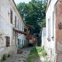 Backstreets / Kerch, Russia, Керчь