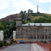 Mount Mithridates, Керчь