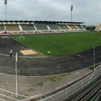 Stadium in Kerch, Керчь