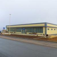 Новый магазин, Кировское