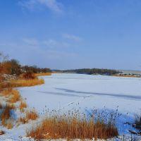 Снежное покрывало, Кировское