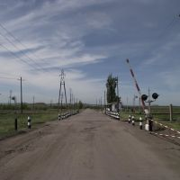переезды, Кировское