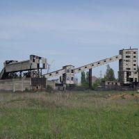 руины ОФ, Кировское