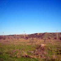 На горизонте Льговский винзавод, Красногвардейское