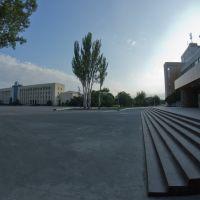 Центр, Красноперекопск