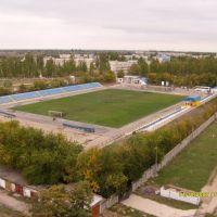 "Стадион ""Химик"", Красноперекопск"