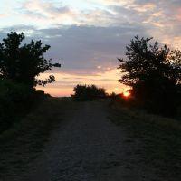 Каменный мост в Антоновке, Ленино