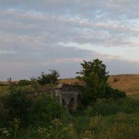 Міст через Громоклею, Ленино