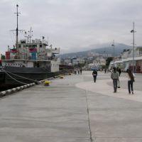 Yalta, Массандра