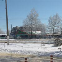 Зима 2014 - 4, Нижнегорский