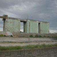 Элеватор, Нижнегорский